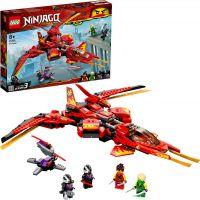 LEGO® NINJAGO® 71704 Kaiova stíhačka