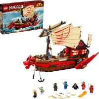 LEGO® NINJAGO® 71705 Odmena osudu