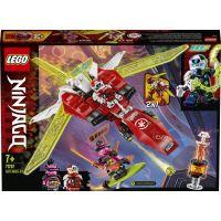 Lego Ninjago 71707 Kai a robotický tryskáč 6
