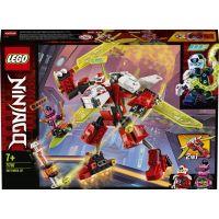 Lego Ninjago 71707 Kai a robotický tryskáč 5