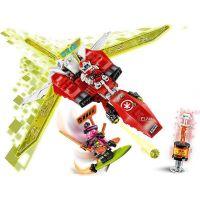 Lego Ninjago 71707 Kai a robotický tryskáč 3