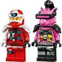 Lego Ninjago 71707 Kai a robotický tryskáč 4