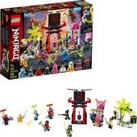 LEGO® NINJAGO® 71708 Hráčská burza