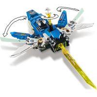 LEGO Ninjago 71709 Rychlá jízda s Jayem a Lloydem 4