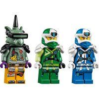 LEGO Ninjago 71709 Rychlá jízda s Jayem a Lloydem 5