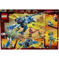 LEGO Ninjago 71711 Jayův kyberdrak 6