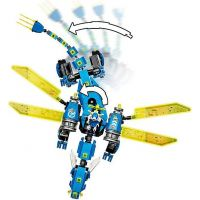 LEGO Ninjago 71711 Jayův kyberdrak 4