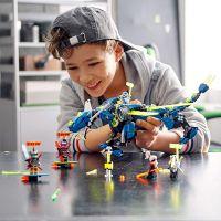 LEGO® NINJAGO® 71711 Jay a kyberdrak 6