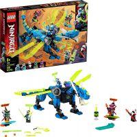 LEGO® NINJAGO® 71711 Jay a kyberdrak