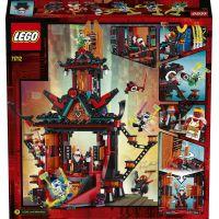 LEGO Ninjago 71712 Chrám císaře bláznovství 6