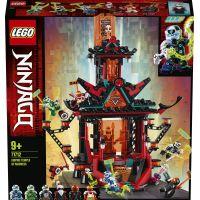LEGO Ninjago 71712 Chrám císaře bláznovství 5