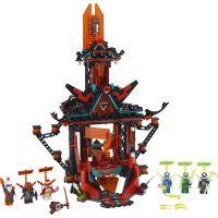 LEGO Ninjago 71712 Chrám císaře bláznovství 3