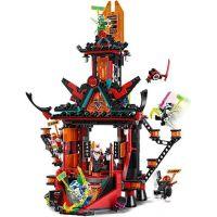 LEGO Ninjago 71712 Chrám císaře bláznovství 2