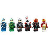 LEGO Ninjago 71712 Chrám císaře bláznovství 4