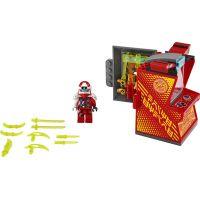 LEGO Ninjago 71714 Kaiův avatar Arkádový automat 2