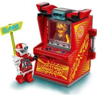 LEGO Ninjago 71714 Kaiův avatar Arkádový automat 3