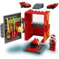 LEGO Ninjago 71714 Kaiův avatar Arkádový automat 4