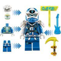 LEGO Ninjago 71715 Jayův avatar Arkádový automat