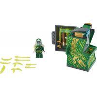 LEGO Ninjago 71716 Lloydův avatar Arkádový automat 2