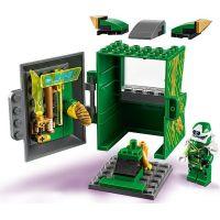 LEGO Ninjago 71716 Lloydův avatar Arkádový automat 4