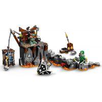 LEGO Ninjago 71717 Výprava do Jeskyně lebek