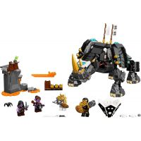 LEGO Ninjago 71719 Zaneov nindžorožec - Poškodený obal