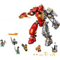 LEGO Ninjago 71720 Robot ohně a kamene 3