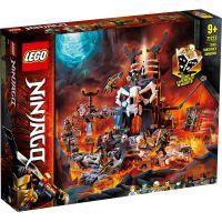 LEGO Ninjago 71722 Kobky Čaroděje lebek 2