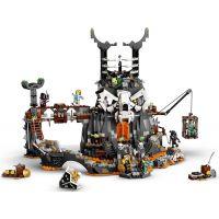 LEGO Ninjago 71722 Kobky Čaroděje lebek 4