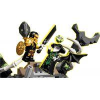 LEGO Ninjago 71722 Kobky Čaroděje lebek 5