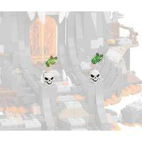 LEGO Ninjago 71722 Kobky Čaroděje lebek 6