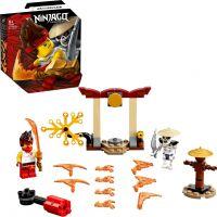 LEGO® NINJAGO® 71730 Epický souboj Kai vs. Skulkin