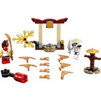 LEGO Ninjago 71730 Epický souboj Kai vs. Skulkin