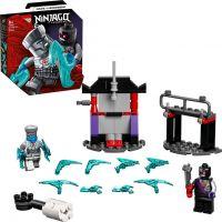 LEGO® NINJAGO® 71731 Epický souboj Zane vs. Nindroid