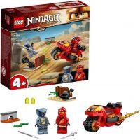LEGO® NINJAGO® 71734 Kaiova motorka s čepelí