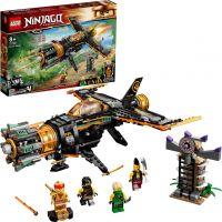 LEGO® NINJAGO® 71736 Strelec balvanov