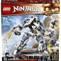 LEGO Ninjago 71738 Zane a bitva s titánskými roboty 2