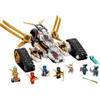 LEGO® NINJAGO® 71739 Nadzvukový útočník 2