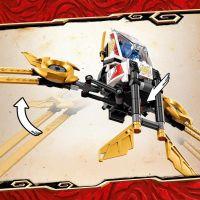 LEGO® NINJAGO® 71739 Nadzvukový útočník 6