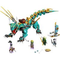 LEGO Ninjago 71746 Drak z džungle
