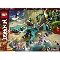 LEGO Ninjago 71746 Drak z džungle 2