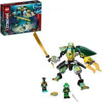 LEGO® NINJAGO® 71750 Lloydův vodní robot