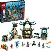 LEGO® NINJAGO® 71755 Chrám nekonečného mora