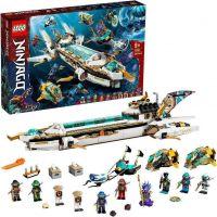 LEGO® NINJAGO® 71756 Odměna na vlnách