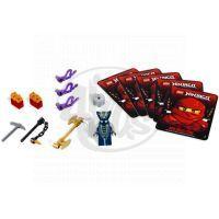 LEGO NINJAGO 9555 Mezmo 2