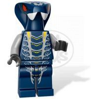 LEGO NINJAGO 9555 Mezmo 4