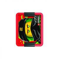 LEGO Ninjago Classic box na svačinu červená