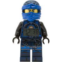 LEGO Ninjago Hands of Time Jay hodiny s budíkem
