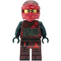 LEGO Ninjago Hands of Time Kai hodiny s budíkem