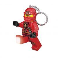 LEGO® Ninjago Kai svítící figurka červená
